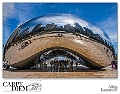 Cloud Gate - The Bean