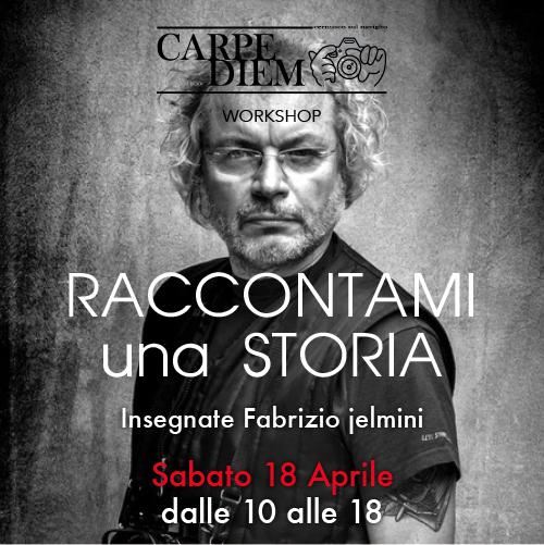 new concept de90e 26c38 Raccontami una storia di fabrizio Jelmini